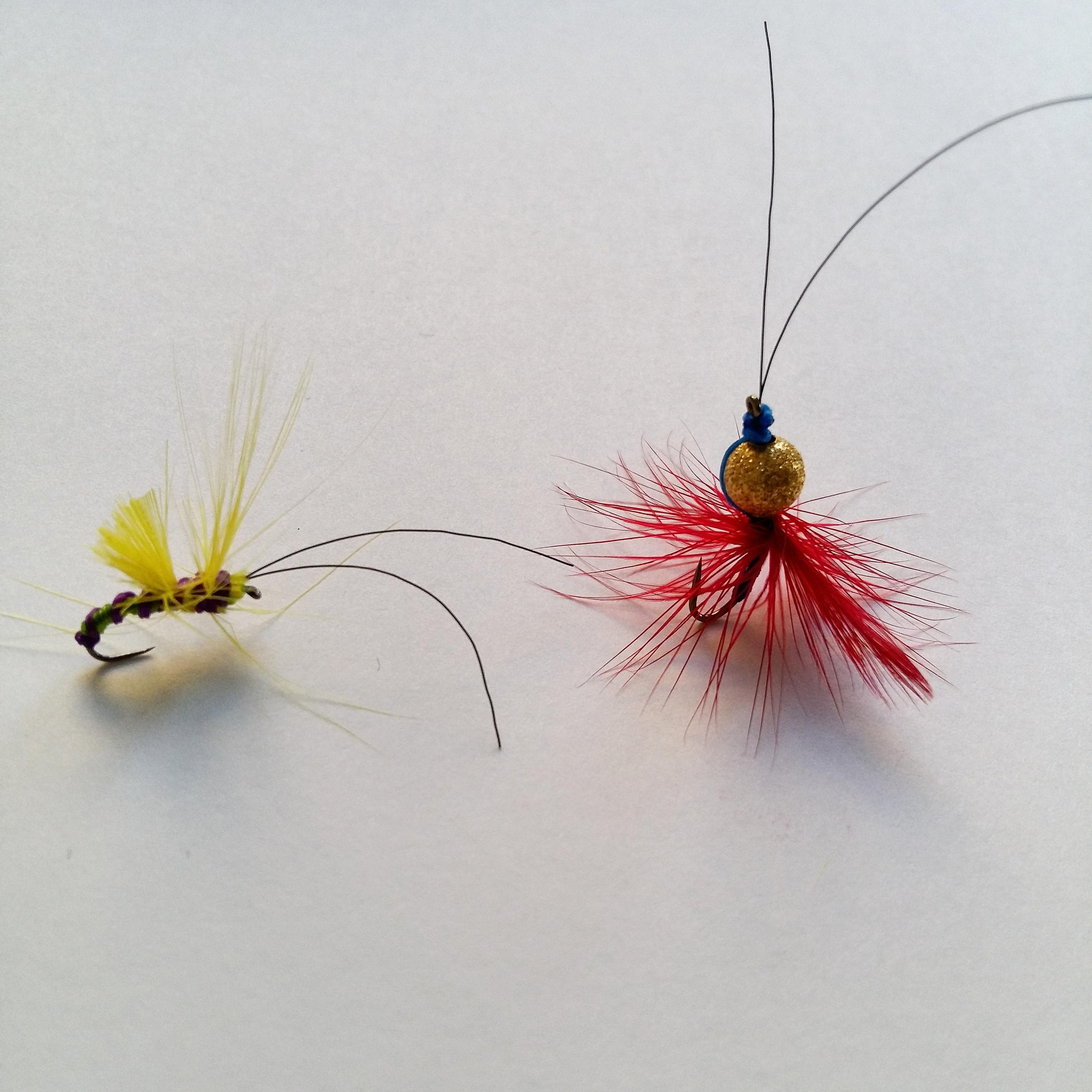 flyfishing LM 16