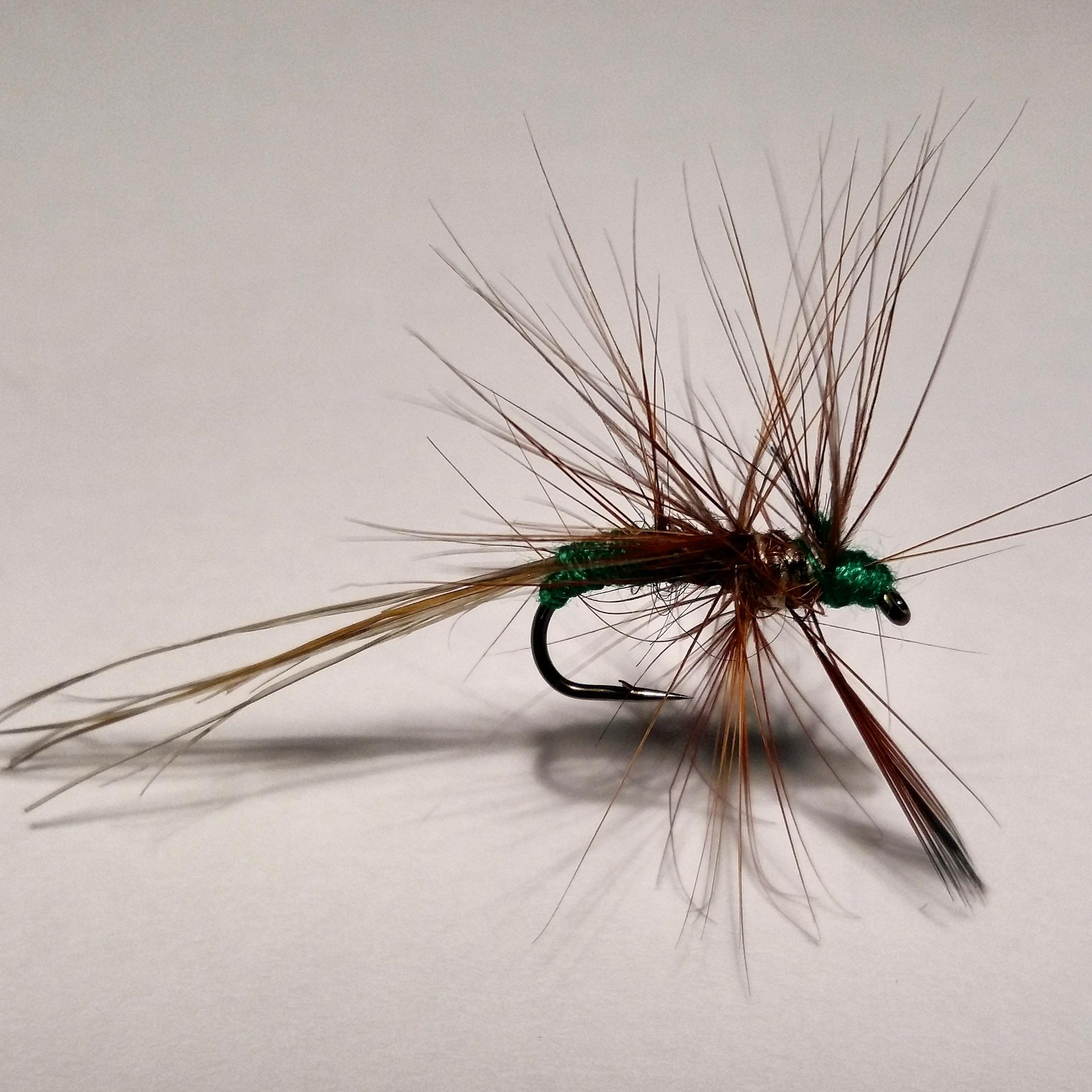 flyfishing LM 19