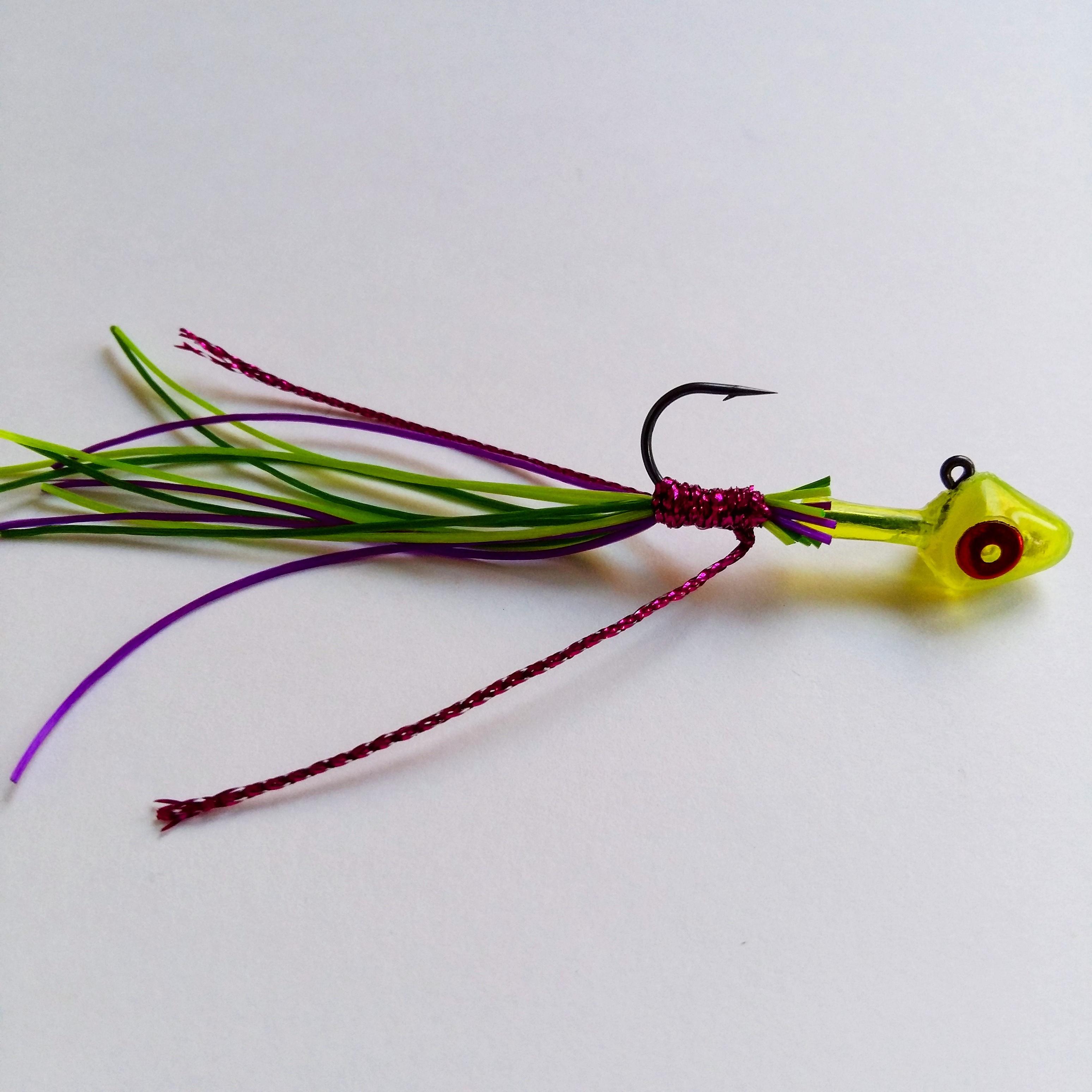 flyfishing LM 21