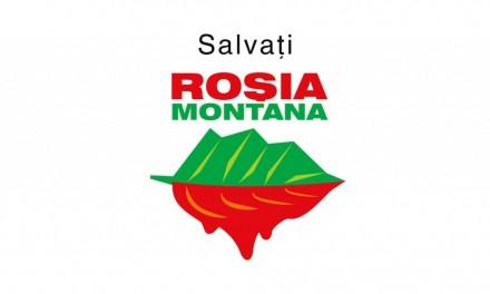 Roșia Montană este propusă pentru Lista Patrimoniului Mondial UNESCO