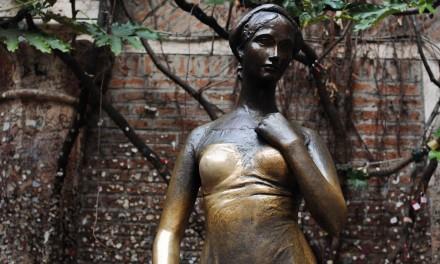 Verona – acasa la Julieta