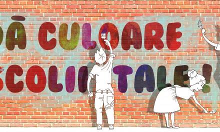 """Lansare site educațional """"Școli creative"""""""