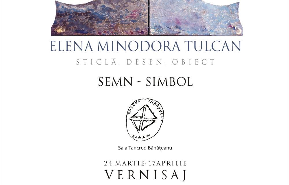 Elena Minodora Tulcan, Retrospectivă @ Muzeul Național al Țăranului Român