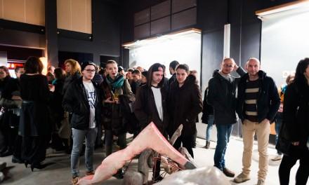"""Expoziția """"Resurrected"""" @ Palatul Urania din Cluj"""