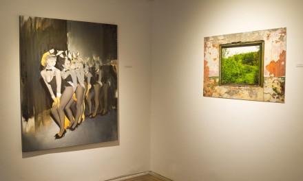 """""""Mai încearcă"""" expoziție multimedia semnată de patru studenți de la Facultatea de Arte din Timișoara @ Casa Artelor, Timișoara"""