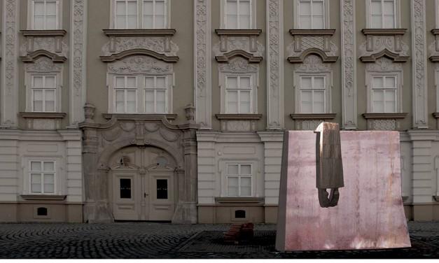 """""""Integrarea lucrărilor de artă monumentală în spațiul public urban din zona istorică a orașului Timișoara"""" @ Muzeul de Artă Timișoara"""