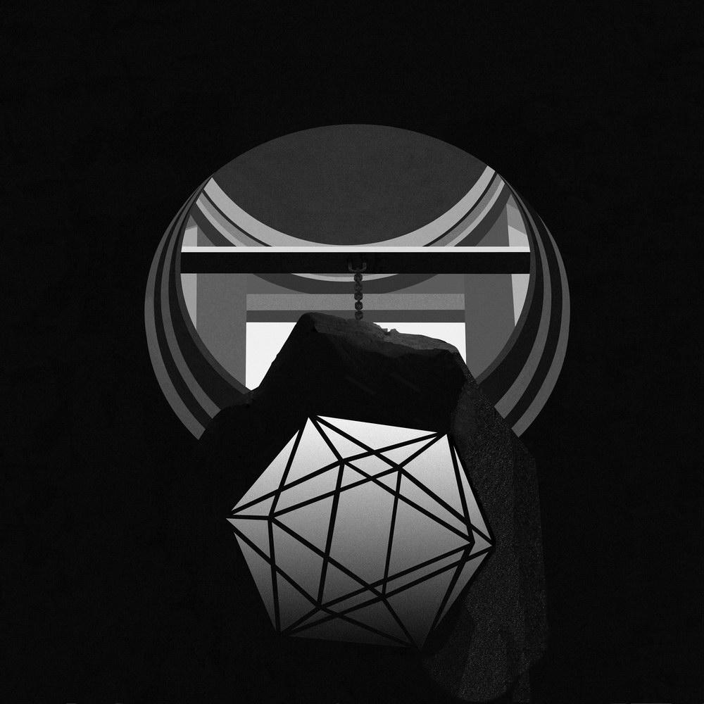 NY. Máltai ikozaéder Maltese with icosahedral 2014