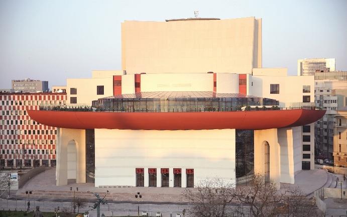La TNB zi plină de Ziua Mondială a Teatrului