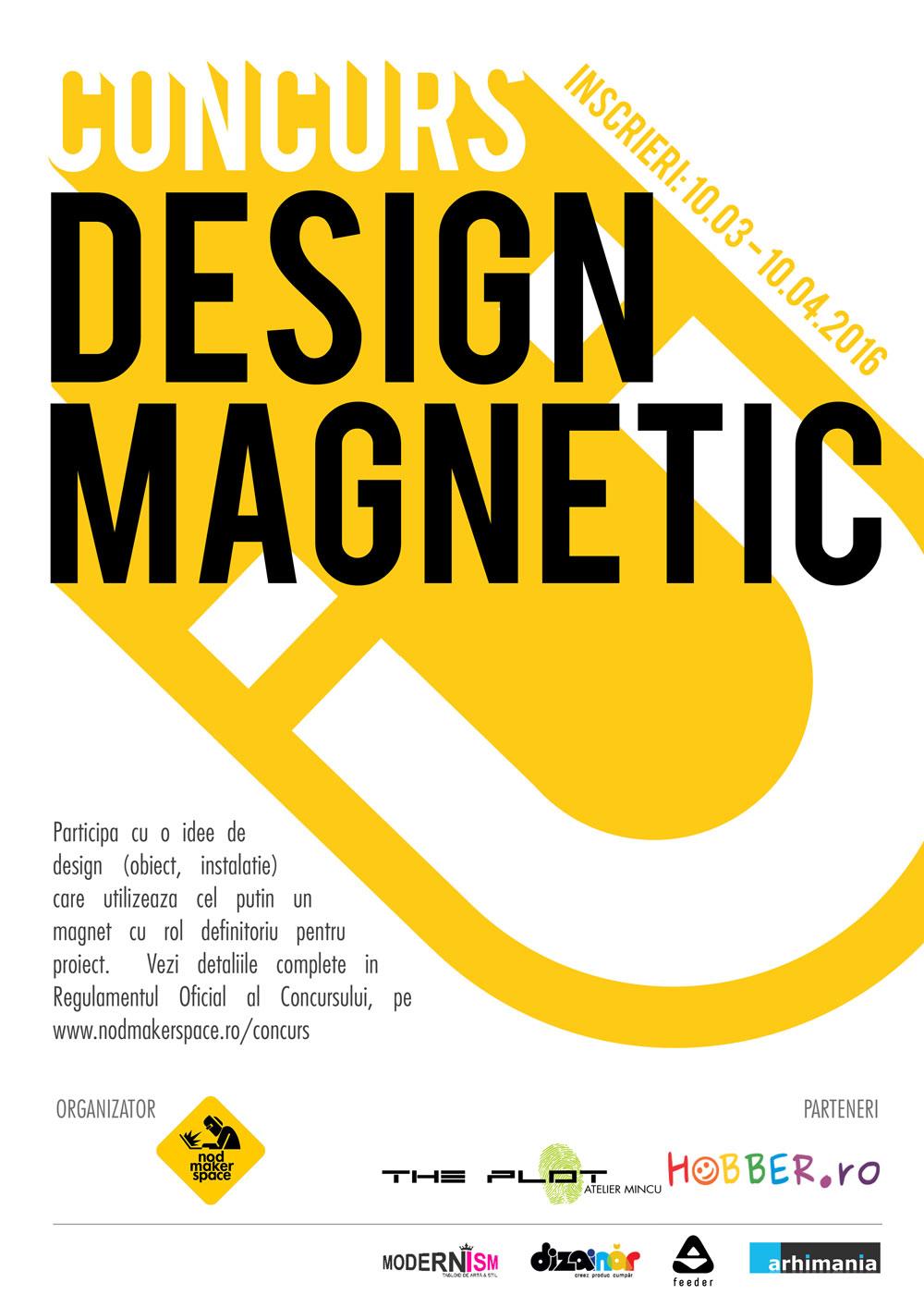 concurs-design-magnetic