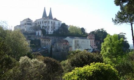 Statuile din Sintra