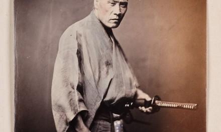 Samurai 1863 – 1900