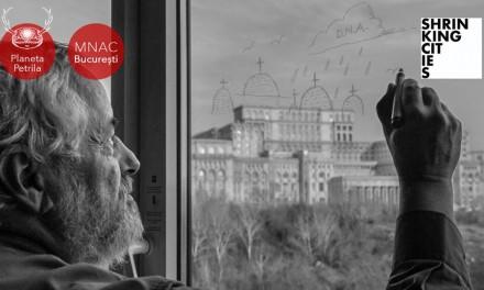 Ion Barbu : Planeta Petrila se mută la MNAC Bucharest