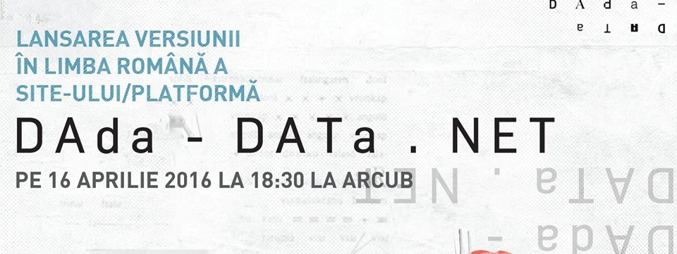 Dada-Data
