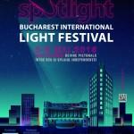Spotlight 2016 – Festivalul Internațional al Luminii în București