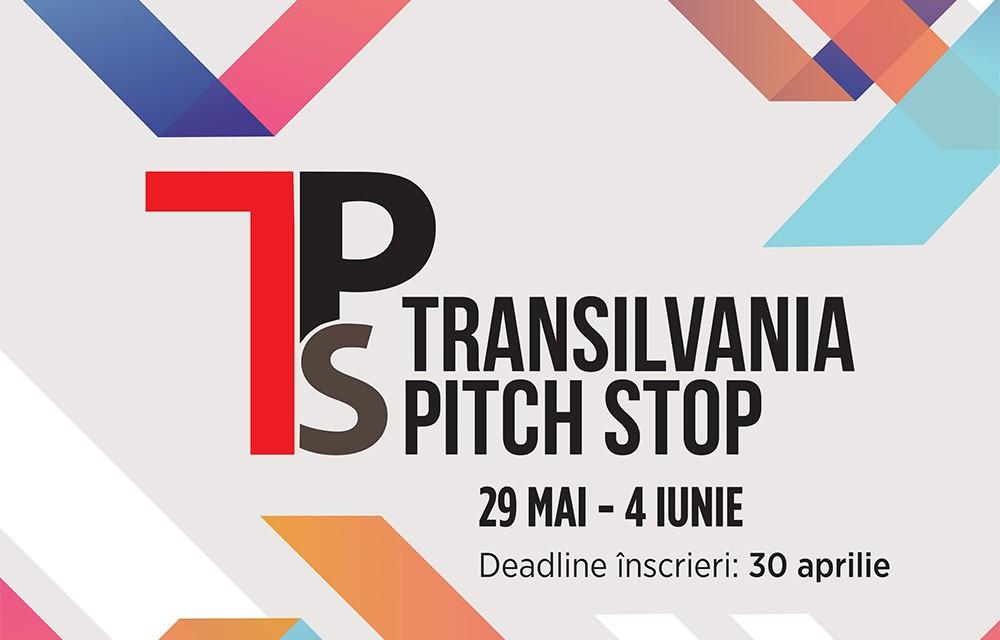 Se caută proiecte de film: încep înscrierile la Transilvania Pitch Stop @ TIFF