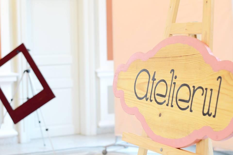6 ani de Revista Atelierul
