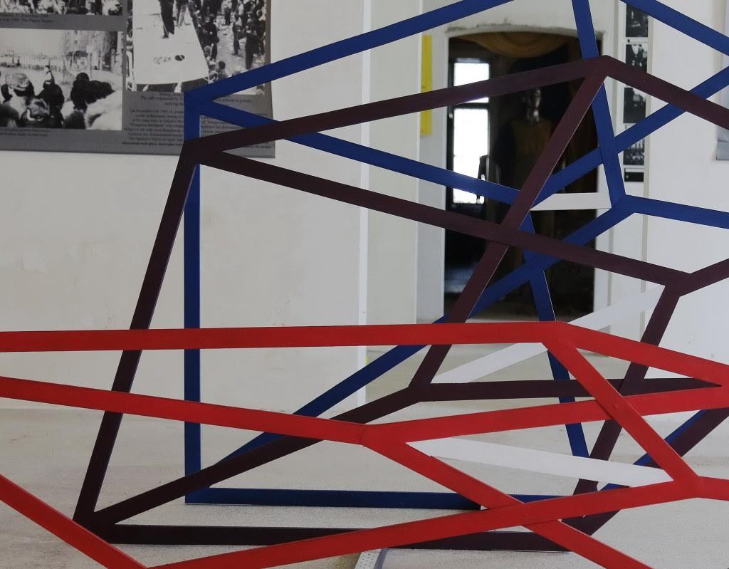 Avantpost Timisoara Art Encounters detaliu
