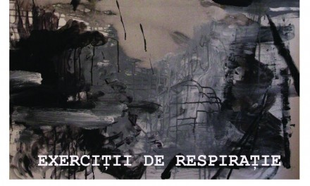 "Daniela Zbarcea ""Exerciții de respirație"" @ Metropolis Art Collection, București"