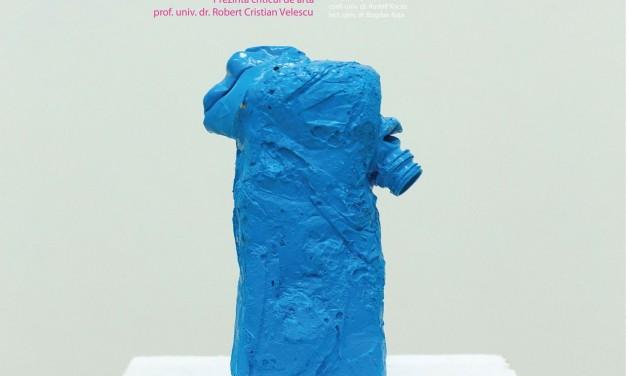 Expoziția specializării sculptură de la Facultatea de Arte și Design a Universității de Vest din Timișoara @ UNAgaleria, București