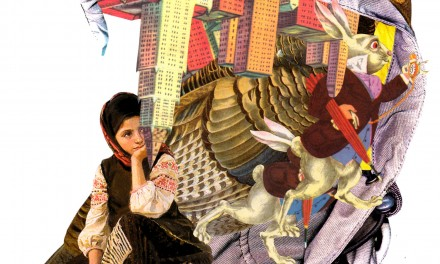 "Inas Al-soqi ""Povesti / Stories"" @ Muzeul de Arta Arad"