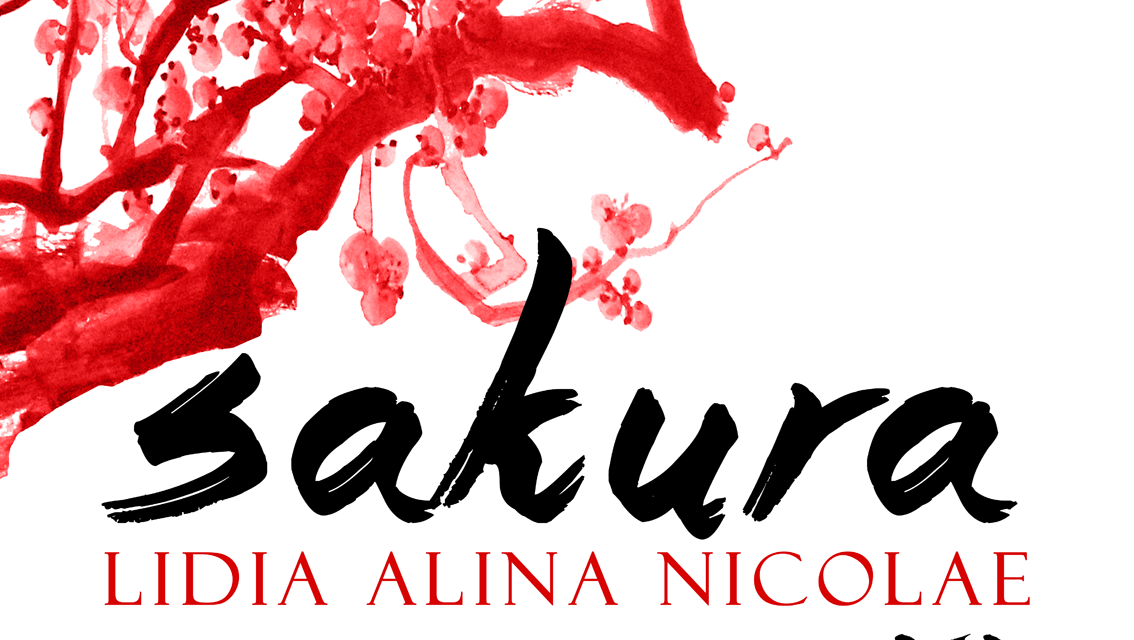 """Lidia Alina Nicolae """"Sakura"""" @ Galeria Elite Prof Art, București"""