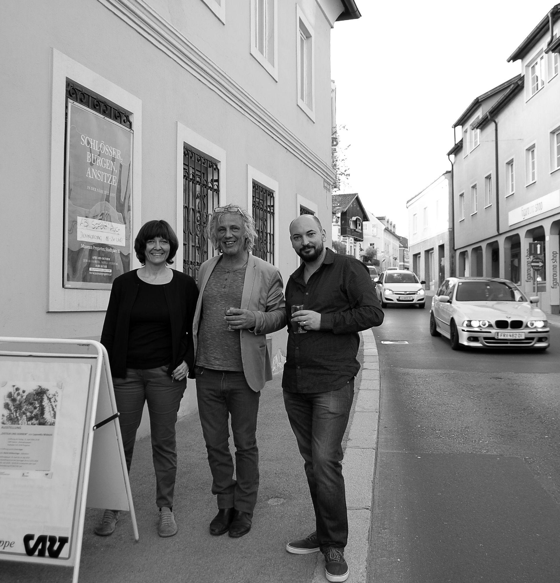 Laurentiu Midvichi - Disteln und Dornen - 0013