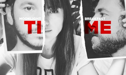 Moonlight Breakfast lansează albumul TIME