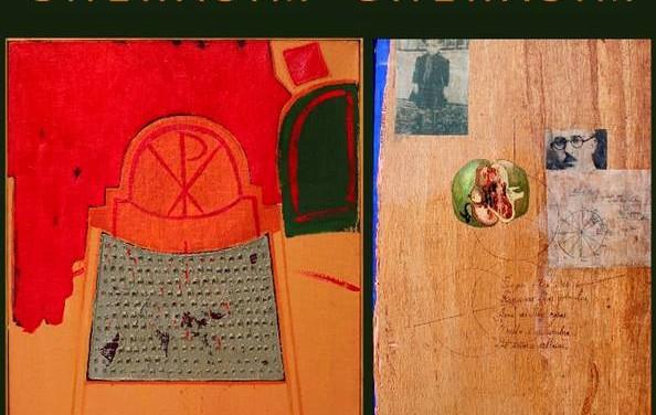 """Marin Gherasim și Alina Gherasim """"Memorie-Continuitate"""" @ Gallery RIVAA, New York"""
