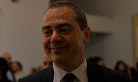 Ministrul Culturii Vlad Alexandrescu a demisionat