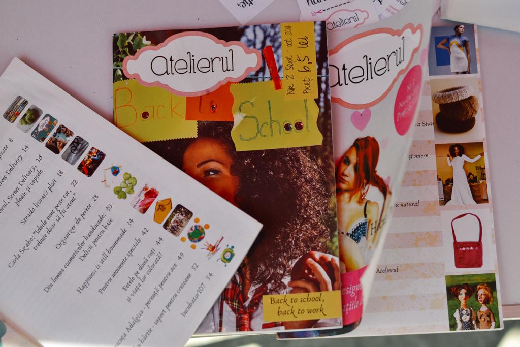 Revista Atelierul79