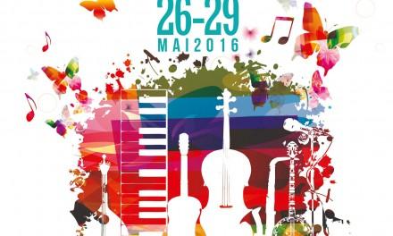 Sibiu Jazz Festival 2016, la a 46 -a ediție