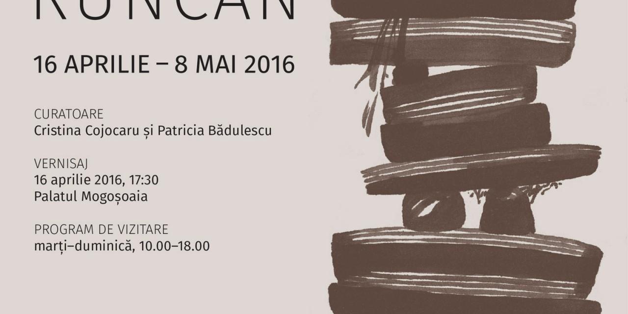 Retrospectivă Simona Runcan @ Palatul Mogoşoaia