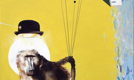 Focus Romania 2: Re-wild, expoziție personală de Réka Ugron @ Galleria MAG din Como