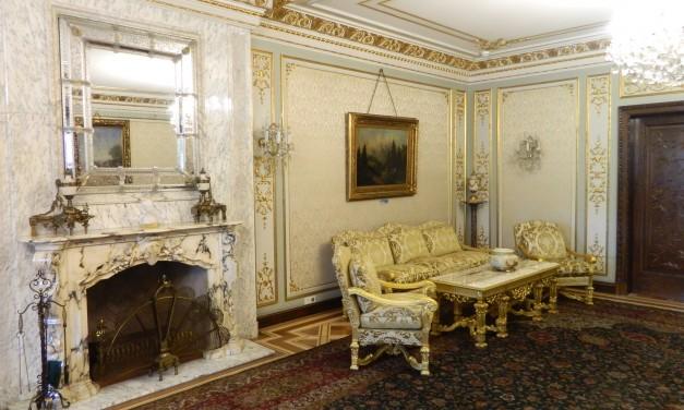 Casa familei Ceaușescu