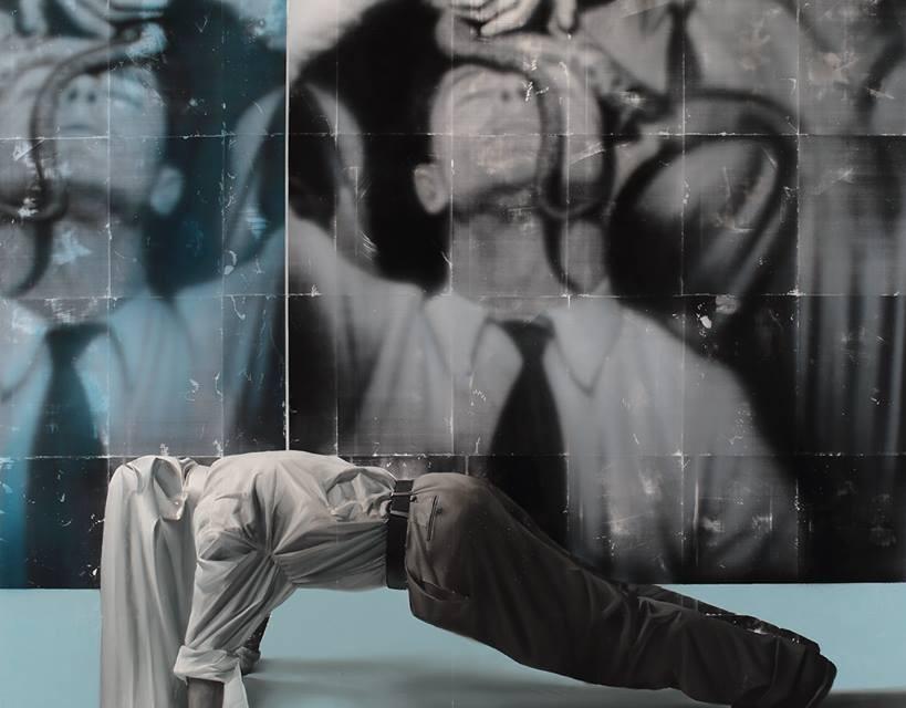 Artistul clujean Mircea Suciu expune la Galeria Zeno X din Antwerp
