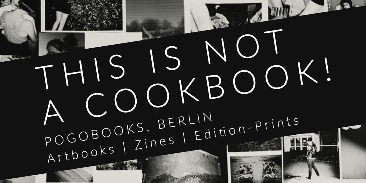 """This is not a cookbook!"" @ Galeria Visual Kontakt, Cluj Napoca"