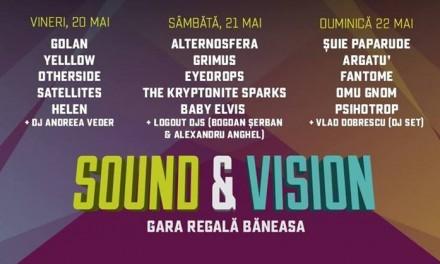 Sound &Vision Festival 2016