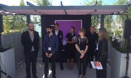 Premiu acordat unui regizor român la Cannes:Alexander Nanau, Prix France Culture Cinéma, pentru Toto și surorile lui