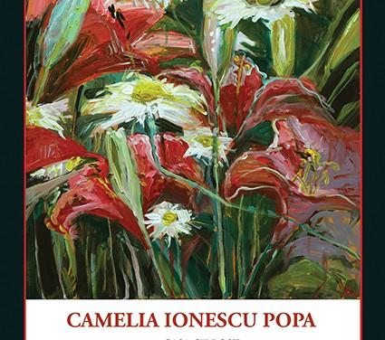 """Camelia Ionescu Popa, """"Firesc"""" @ Galeriei CASA CU ROST, București"""
