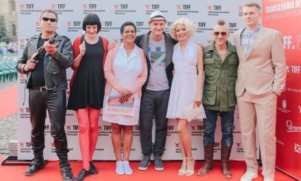 Un nou record la deschiderea TIFF: aproape 3000 de spectatori în Piața Unirii din Cluj