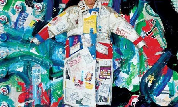 Expoziție aniversară Mihail Trifan la Muzeul de Artă Craiova
