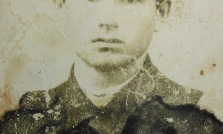 Acțiunea de căutare și deshumare a doi partizani, uciși într-o luptă cu autoritățile comuniste în satul Mesentea, com. Galda de Jos, jud. Alba