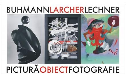 """""""Influenţe ale modernismului în arta contemporană din Austria. Lucrări de Bernhard Buhmann, Claudia Larcher, Tina Lechner"""" @ Muzeul de Artă Cluj-Napoca"""