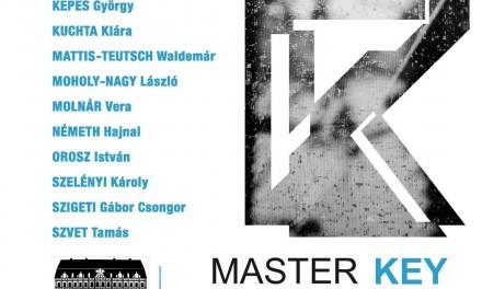 MASTER KEY. Artă bazată pe tehnologie în cultura vizuală @ Muzeul de Artă Cluj-Napoca