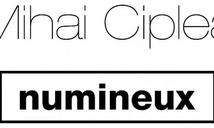 """Mihai Ciplea """"NUMINOUS"""" @ Institutul Francez Timişoara"""