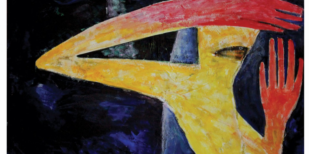 """Milena Grigore """"În afara lumii"""" @ Metropolis Art Collection – Metropolis Center, București"""