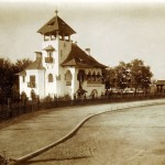 «Vila cu clopoței» își redeschide porțile (1906-2016)