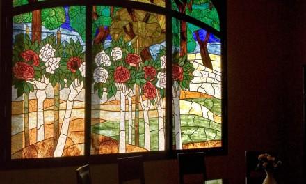 Raze de soare colorate – expoziţie jubiliară Róth Miksa (1865 – 1944) @ Palatul Culturii din Târgu Mureş
