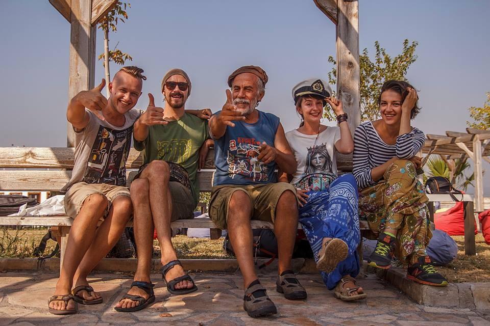 BLACK SEA ARTS FESTIVAL – un eveniment dedicat coeziunii sociale dintre popoarele din jurul Mării Negre