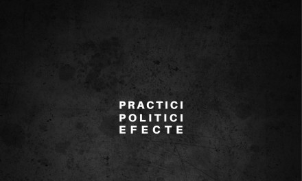 "Dorin Baba ""Politici, practici, efecte"" @ Galeria DANA, Iași"